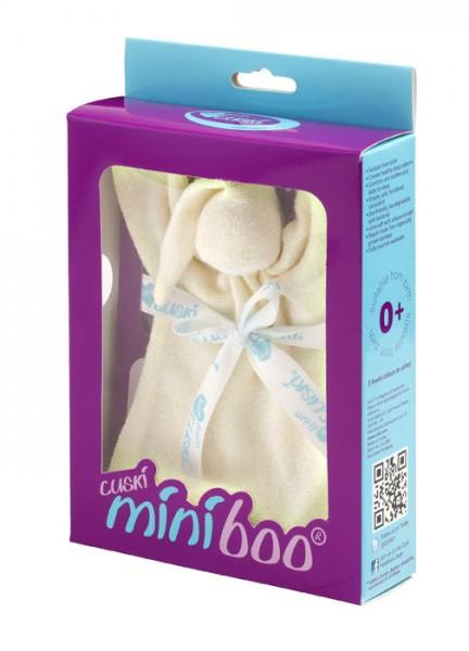 Cuski Baby Comforter Miniboo Mini Cuskiboo Mini